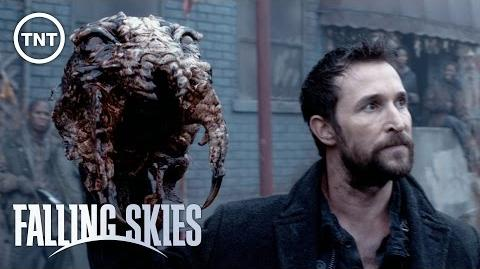 Warriors I Falling Skies I TNT