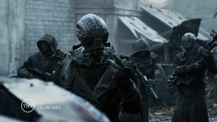 Volm | Falling Skies Wiki | FANDOM powered by Wikia