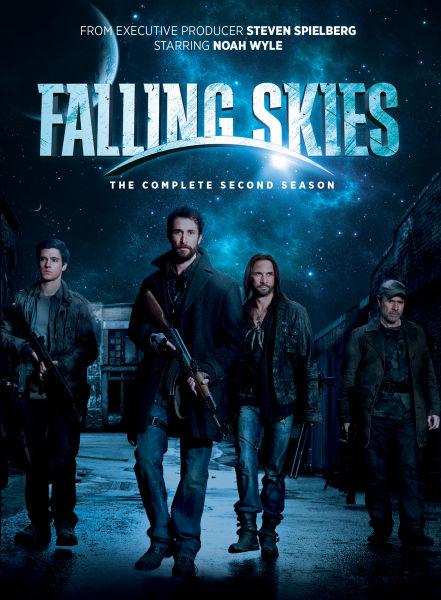 Falling Skies Staffel 6