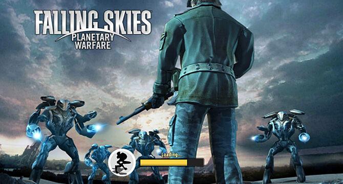 Falling skies wiki fandom powered by wikia falling skies planetary warfare voltagebd Images