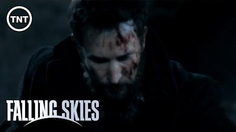 Journey's End I Falling Skies I TNT