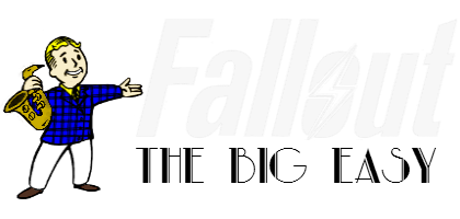 Fallout The Big Easy Title
