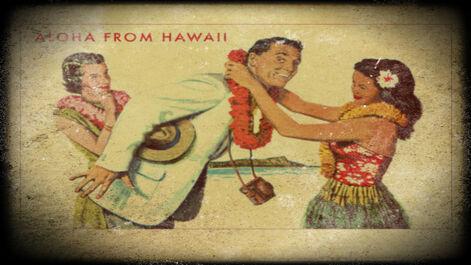 Aloha Trailer