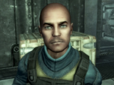 Officer Wolfe (Tales of the Wastes)