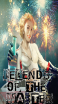 Legends Art 14