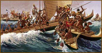 Polynesian War