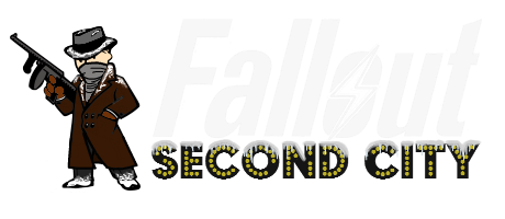Fallout Second City Title