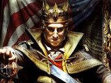 King Tom