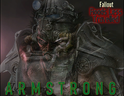 Armstrong cover