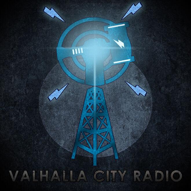 Valhalla City Radio