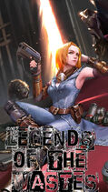 Legends Art 13