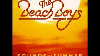 Beach Boys California Girls