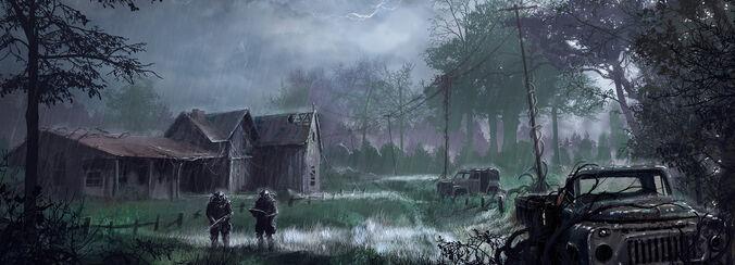 Maelstrom's Cabin