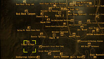 Chance-FNV-Map