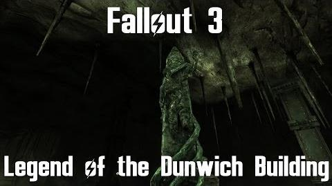 Fallout 3- Legend of the Dunwich Building