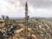 Relay Tower KX-B8-11