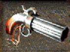 Samopal-pistol