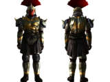 Armor of the 87th Tribe