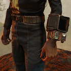 Atx pipboy black c2