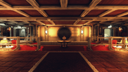 F76 Whitespring Congressional Bunker Main Hall
