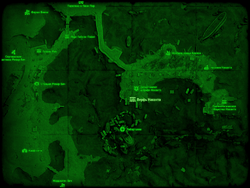 FO4 Верфь Наханта (карта мира)