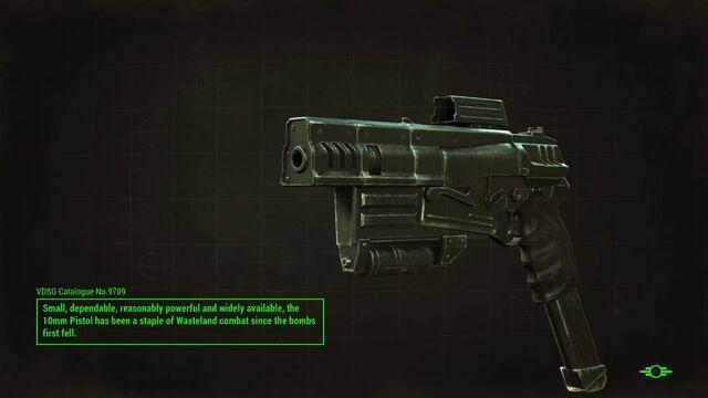 File:FO4 10mm pistol loading screen.jpg