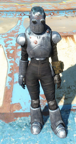 FO4 AUT MechanistsArmor
