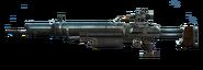 FO4 Marksman's assault rifle