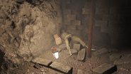 FO4 Stealth Boy in Boston Mayoral Shelter