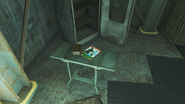 FO4 Tesla Science Magazine in Mahkra Fishpacking