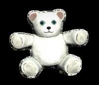 FO76 Stuffed polar bear