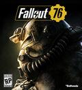 Fallout 76 box cover