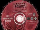 Fallout Tactics demo