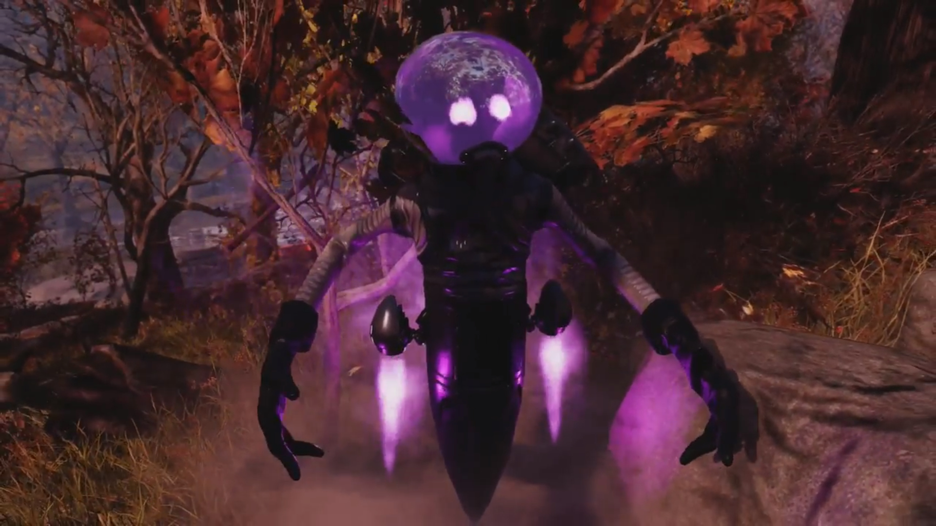Flatwoods monster | Fallout Wiki | FANDOM powered by Wikia