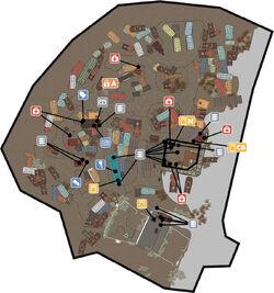 Fo4 Big John's salvage VDSG map