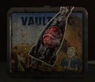 Fo4 Vault-Tec Lunchbox Front Sticker