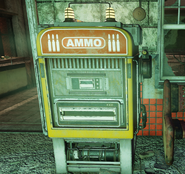 Fo76 Ammunition vending machine 2