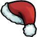 FoS Santa hat m