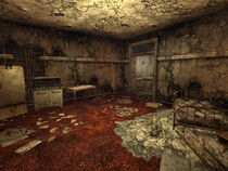 Marcos room