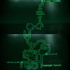 Murder Pass loc map