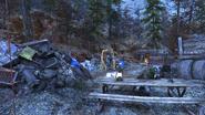 PowerArmor Ammo Dump