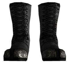 Protype X-13 boots