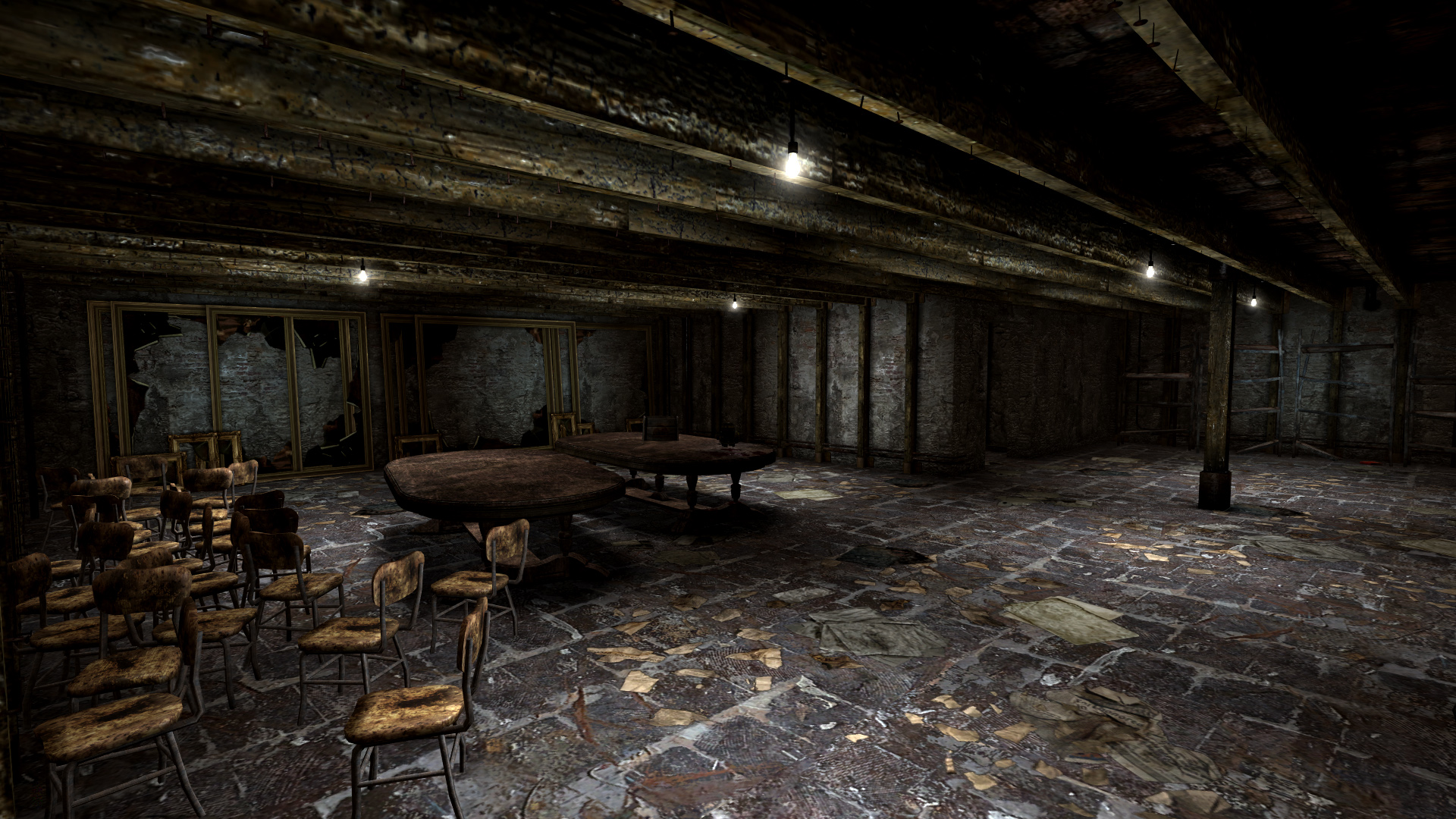 searchlight church basement fallout wiki fandom powered by wikia rh fallout wikia com