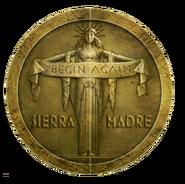 SierraMadreVaultSymbol