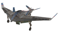 Stingray-deluxe