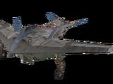 Stingray Deluxe