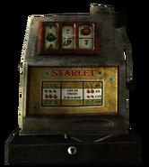 FNV starlet slotmachine