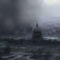 Capitol Hill concept art