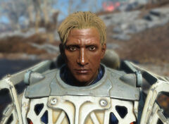 FO4 Knight Varham