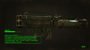 FO4 LS Missile launcher